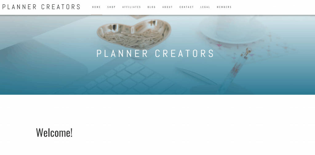 Planner Creators PLR Coloring Assets and Activity Books