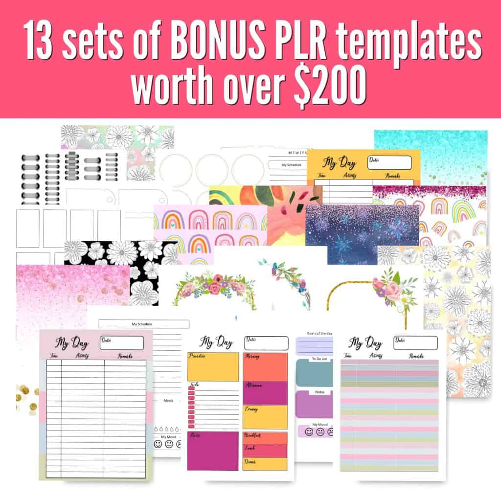 How To Create Pretty Printables In Powerpoint Training Course Bonus 2